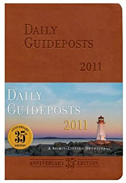 Daily Guideposts 2011: Deluxe Edition 9780824948306