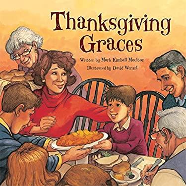 Thanksgiving Graces 9780824956349