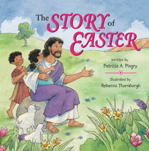 The Story of Easter 9780824956370
