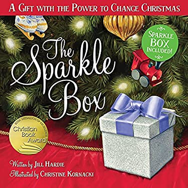 The Sparkle Box 9780824956479