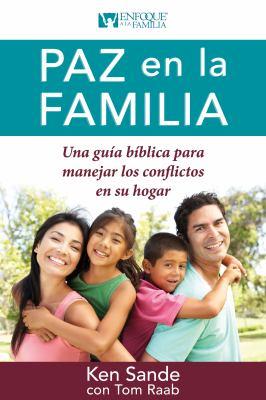 Paz En La Familia 9780825418402