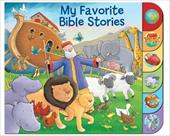 My Favorite Bible Stories 16186509