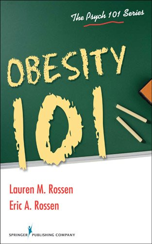 Obesity 101 9780826107442