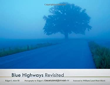 Blue Highways Revisited 9780826219695