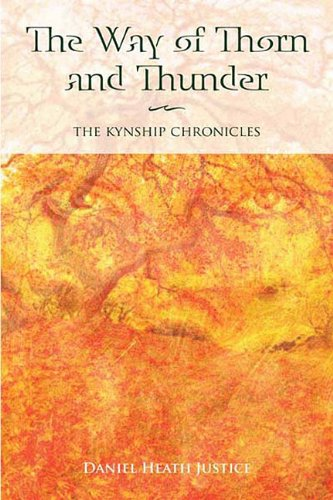 The Way of Thorn and Thunder 9780826350121