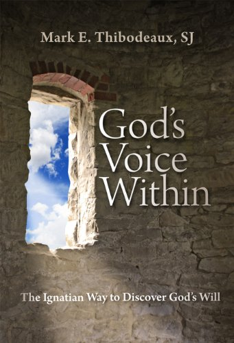 God's Voice Within