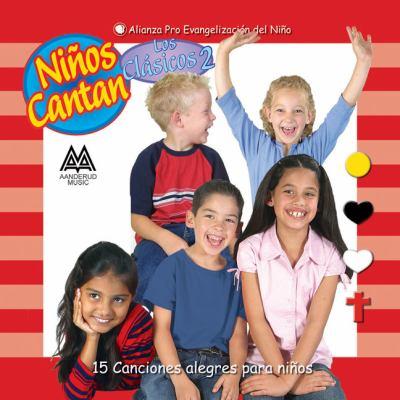 Ninos Cantan Clasicos 2 9780829754766