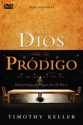 El Dios PR Digo, DVD: Encuentra Tu Lugar En La Mesa 9780829759082