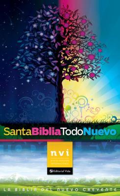Santa Biblia Todo Nuevo-NVI: La Biblia del Nuevo Creyente 9780829759952