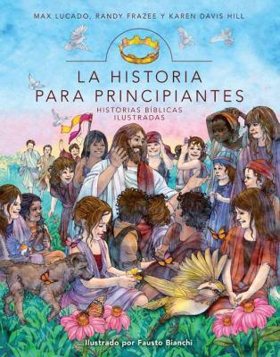 La Historia Para Principiantes 9780829760668