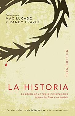 La Historia: La Biblia en un Relato Ininterrumpido Acerca de Dios y su Pueblo = The Story 9780829760682