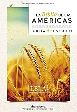 La Biblia de las Amricas - Biblia de estudio (Spanish Edition)
