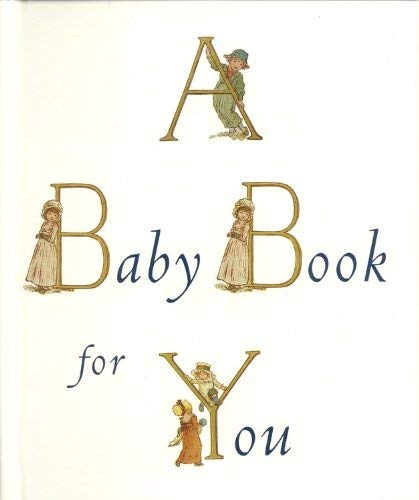 A Baby Book for You 9780821222829