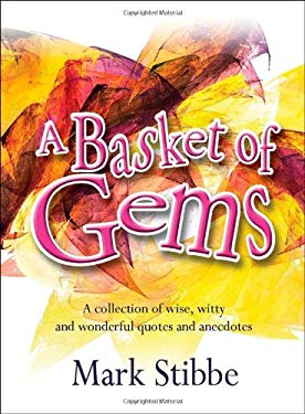 A Basket of Gems 9780825463198