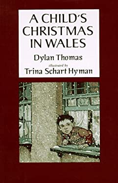 A Child's Christmas in Wales 9780823405657