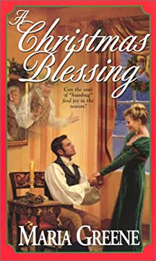 A Christmas Blessing 9780821772386