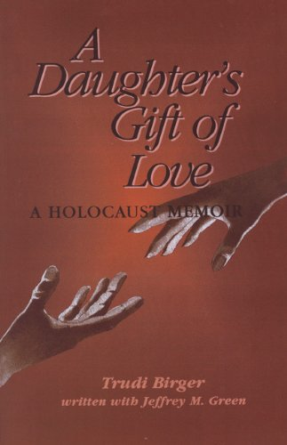 A Daughter's Gift of Love 9780827607194