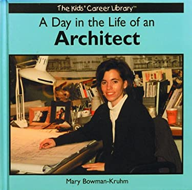 A Day in the Life of an Architect 9780823952977