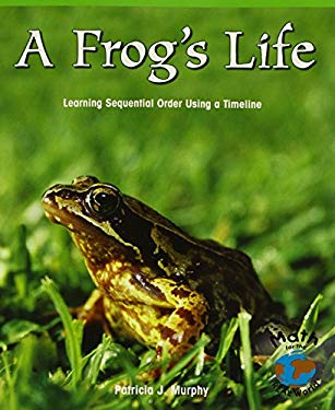 Frogs Life 9780823989058