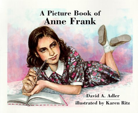 The Diary Of A Young Girl by Anne Frank   Teen Book Review of ...