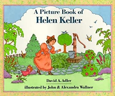 A Picture Book of Helen Keller 9780823409501