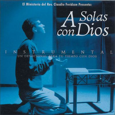 A Solas Con Dios 9780829731101