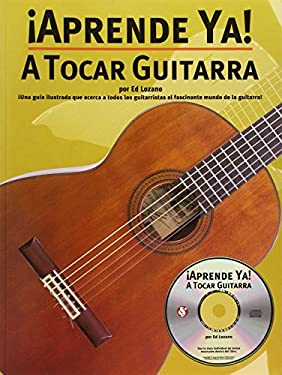 A Tocar Guitarra [With CD] 9780825628863