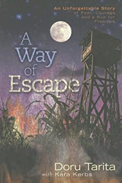 A Way of Escape 9780828018692