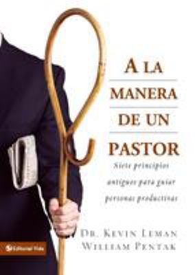 A la Manera de un Pastor 9780829743906