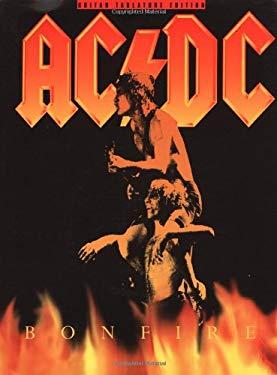 AC/DC: Bonfire 9780825616525