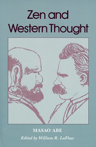 Abe: Zen and Western Thought Pa 9780824812140