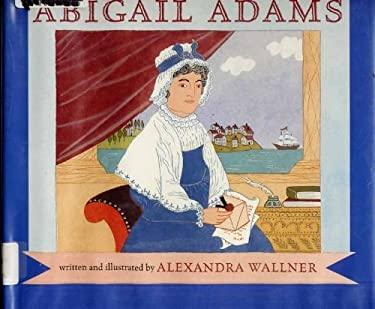 Abigail Adams 9780823414420