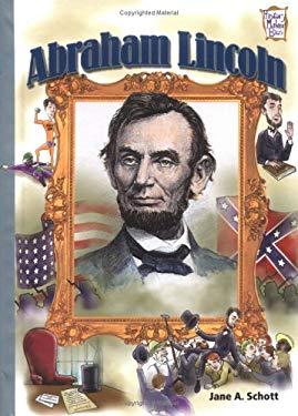 Abraham Lincoln 9780822501961