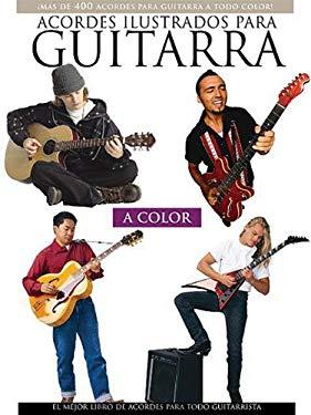 Acordes Ilustrados Para Guitarra 9780825633577