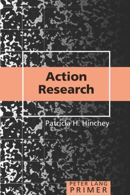 Action Research Primer 9780820495279