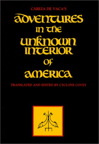 Adventures in the Unknown Interior 9780826306562