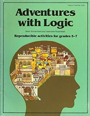 Adventures with Logic 9780822402855