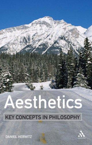 Aesthetics 9780826489197