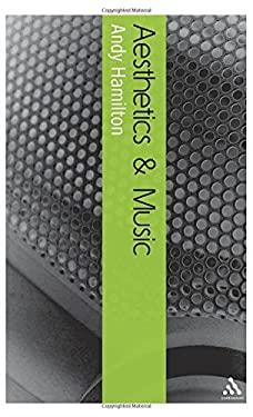 Aesthetics and Music 9780826485182