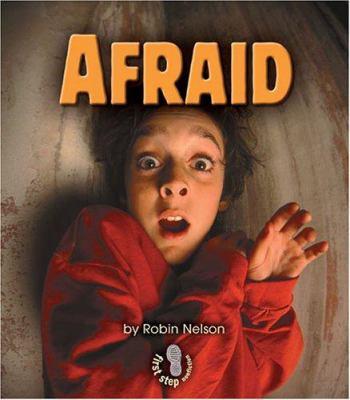 Afraid 9780822538868