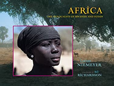Africa: The Holocausts of Rwanda and Sudan 9780826338655