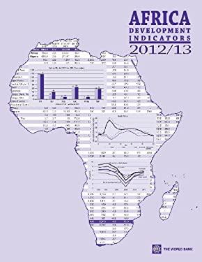 Africa Development Indicators 2012 9780821396162