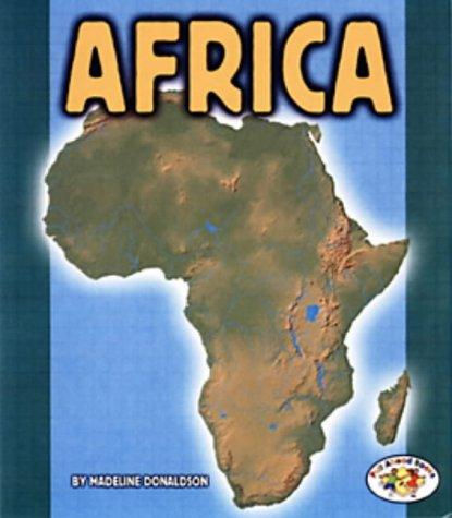 Africa 9780822524892