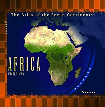 Africa 9780823966875