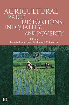 Agricultural Price Distortions, Inequality, and Poverty 9780821381847
