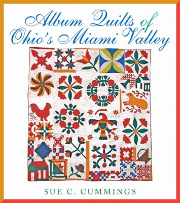 Album Quilts of Ohio's Miami Valley 9780821418253