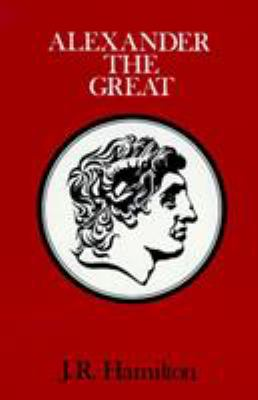 Alexander the Great 9780822960843