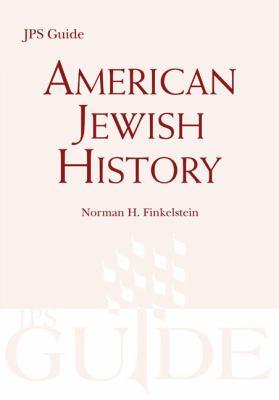 American Jewish History 9780827608108