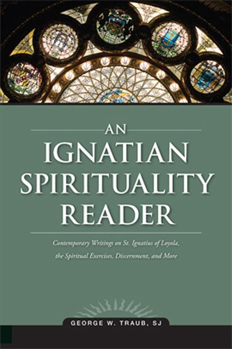 An Ignatian Spirituality Reader 9780829427233