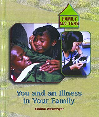 An Illness in Your Family 9780823933525